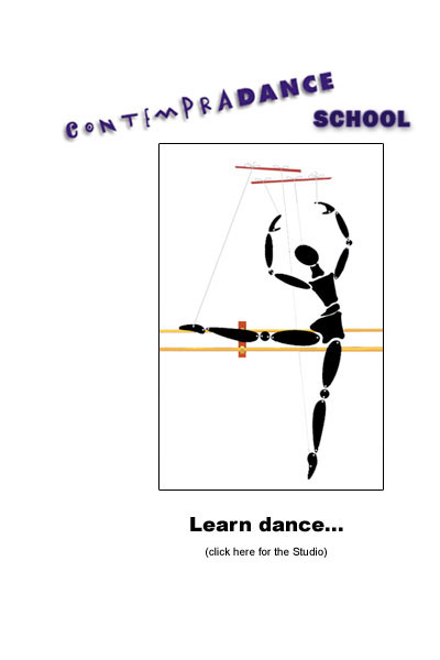 ContempraDance Studio